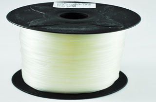 (Cop.80-1).80mm Copolymer 1000yd Spool