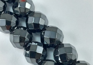 Magnetic Bead 8mm Round (M-208-F)