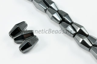 Magnetic Bead 6x12mm Bi-Cone (M-701)