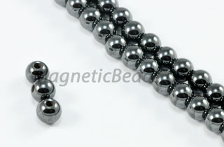 Magnetic Bead 5mm Round (M-205)