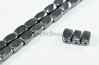 Triple Power Magnetic Beads 4x7mm Twist (PM-509)
