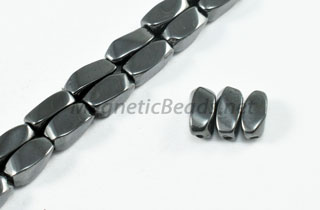 Triple Power Magnetic Bead 3x7mm Twist (PM-507)