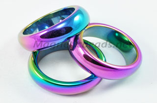 unique high rainbow steel men for fashion popular soldier gay quality pride ring jewelry myprideshop stainless products rings vibrant