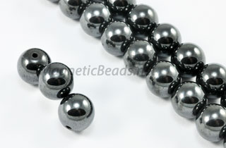 Magnetic Bead 10mm Round (M-210)