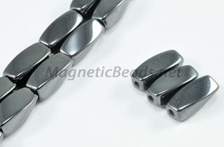 Triple Power Magnetic Bead 5x12mm Twist (PM-601)