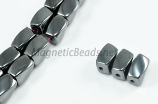 Triple Power Magnetic Bead 5x8mm Twist (PM-600)