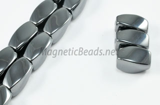 Triple Power Magnetic Beads 6x12mm Twist (PM-602)