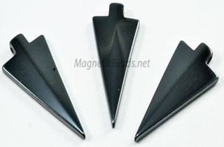Non-magnetic Arrowhead 14X30mm HAH-3