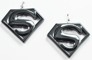 Pendant Superman (Superman)